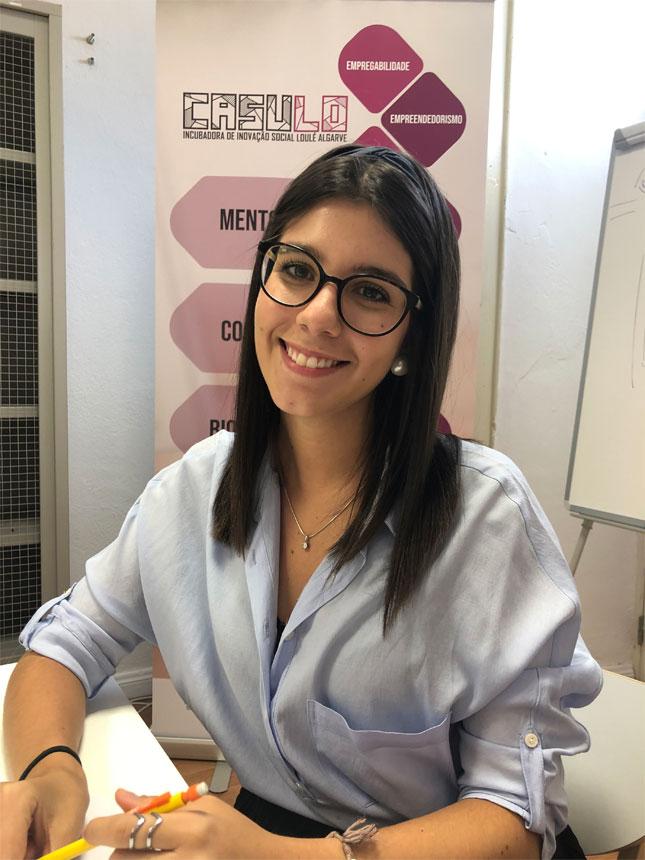 Mariana Caiado